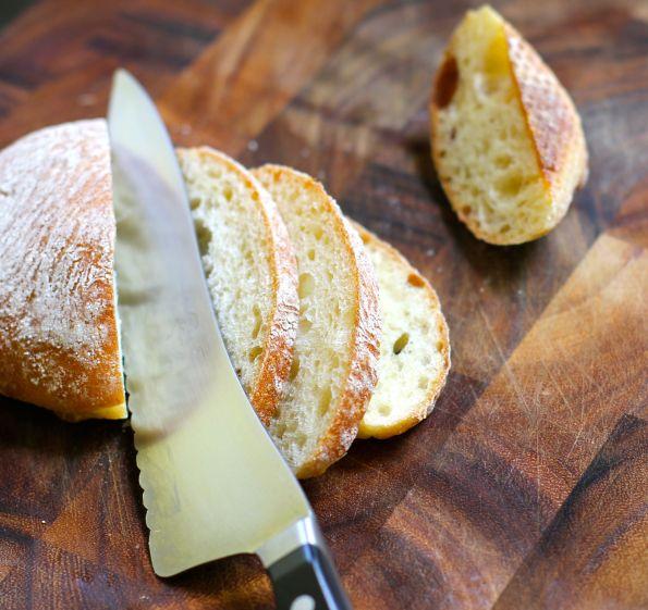 choose good bread
