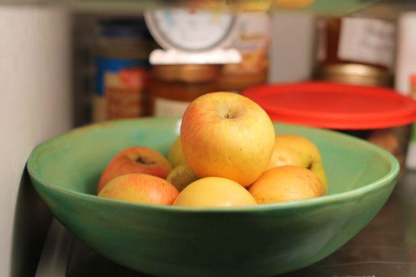 The Top Shelf: Healthy Snacks