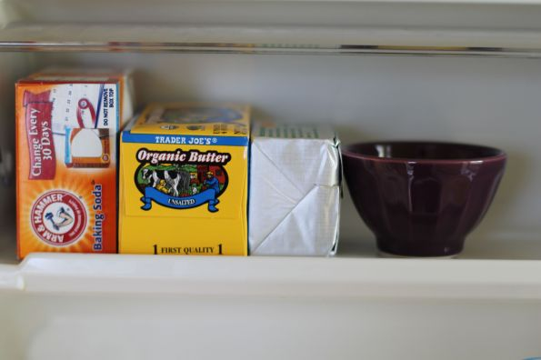The Butter Stash