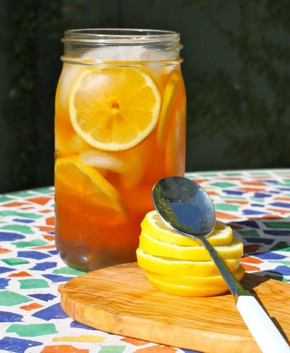 iced tea spoon