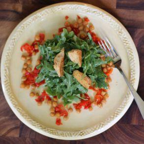 salad step 2